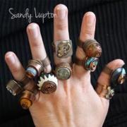copper rings