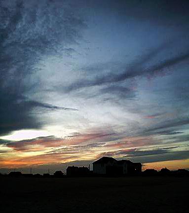 august rodanthe sunset