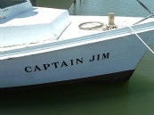 captain jim