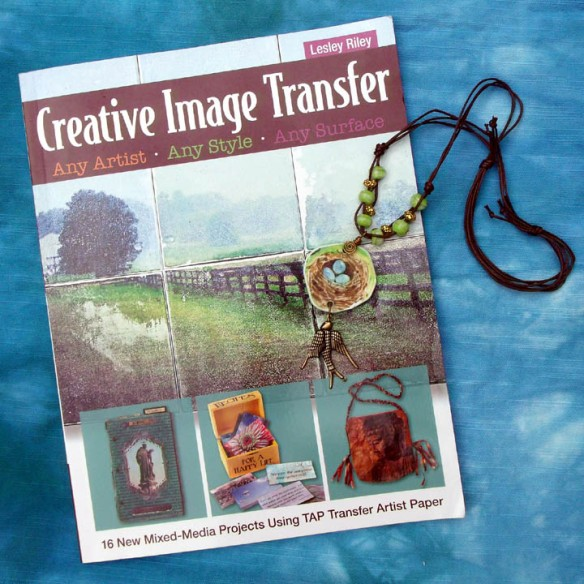 Creative Image Transfer